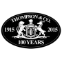 Coupons for Thompson Cigar